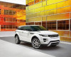 Range Rover. Сравните Evoque и  Sport