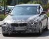 Шпионами рассекречена новая BMW 3-series