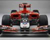 Новый болид от российской команды автогонок Marussia