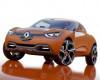 Концепт Captur от Renault