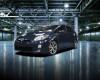 Toyota Prius со спортивным пакетом Performance Package