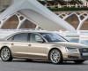 Audi A8 L W12: новый, красивый и дорогой