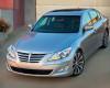 Hyundai Genesis станет доступен в США с полным приводом