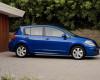 Nissan Versa, чем сможешь удивить?