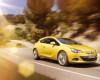 Opel Astra GTS покажут в этом году на Франкфуртском автосалоне