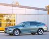 Honda Accord: о переименовании в Crosstour и повышении цены