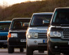 Land Rover: о следующем поколении Range Rover
