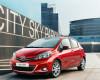 Ценовая динамика на модели Toyota Yaris, Sequoia, Tundra и Sienna