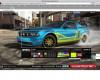 Запущен новый автомобильный веб-редактор Ford Mustang Customizer