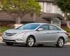 Новая Hyundai Sonata — корейский Mercedes