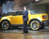 Новый Land Rover Defender для стран «третьего мира»