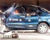 Краш-тест Hyundai Accent