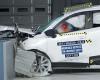 Новая машина Mazda CX-5 сдала краш-тест на «отлично»