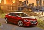 Подтверждено: Mazda 6 2014 будет базироваться на концепции Takeri