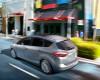 Цена на гибридную версию Ford C-Max будет начинаться с 26 тысяч долларов