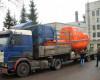 Что важно учитывать при перевозке негабаритных грузов