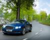 Bentley Continental GT Speed 2013 прибывает этой осенью
