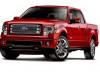 Ford F-150 Limited 2013 раздвигает пределы роскоши
