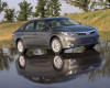 Toyota Avalon Hybrid 2013: цель — 5,9 л/100 км