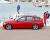 В семействе BMW 3 Series появился новый спортивный универсал