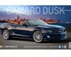 Для Chevrolet Camaro 2013 можно будет приобрести долгожданный дизайнерский пакет Dusk Edition