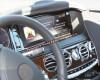 Mercedes-Benz S-Class 2014: свежие шпионские снимки