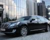 У Вас много врагов? Бронированный автомобиль Hyundai Equus к вашим услугам!