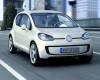 Возможно, на базе Volkswagen Up! сделают новый бюджетный седан для России