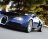 Появится 1600-сильный «монстр» Bugatti Veyron?