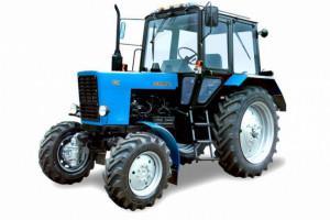 Покупка тракторов и рефрижераторов в лизинг