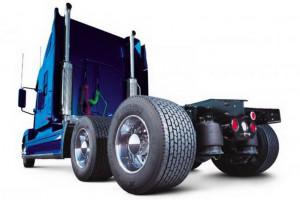 Восстанавливаемые грузовые шины Matador — новые модели 2015 года