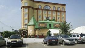 Омские пассажиры выпрыгнули из такси