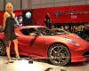 О серийных планах на Alfa Romeo 4C