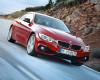 Известны цены на новое роскошное купе BMW 4 Series для российского рынка