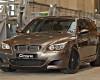 Новый тюнингованный универсал BMW M5 развивает 820 лошадиных сил