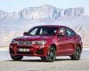 Баварцы подробно рассказали о «купеобразном» кроссовере BMW X4