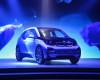 BMW i3 – первый электрокар от баварской компании с 125-киловаттным двигателем