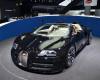 Новый Bugatti Veyron посвящён старшему сыну Этторе Бугатти