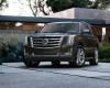 Официально представлено четвёртое поколение Cadillac Escalade – ещё больше, ещё тяжелее, ещё роскошнее