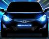 Первые подробности о рестайлинговой версии Hyundai Elantra
