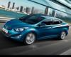 Озвучены цены на фейслифтинговую версию Hyundai Elantra