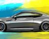 Hyundai Genesis в очередной раз «прокачают»