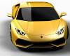 Lamborghini Huracan – новый 610-сильный «зверь»
