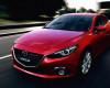 Японский производитель запустил производство нового поколения Mazda 3 в Мексике