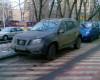 Недорогой кроссовер Nissan Terrano был замечен в столице