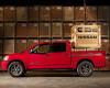 Следующее поколение Nissan Titan получит турбированный 8-цилиндровый дизель