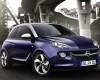Стартовало производство компакткара Opel Adam