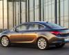 Opel Astra седан: интерьер и экстерьер автомобиля