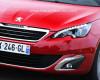 Как будет выглядеть новый Peugeot 308 с открытым верхом?