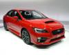 Новое поколение спортивного авто Subaru WRX представлено в России